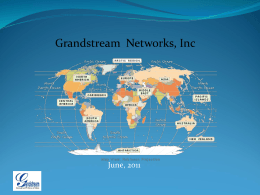 Grandstream Product Presentation_02