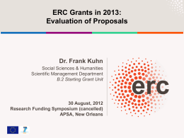 ercgrants2013_kuhn