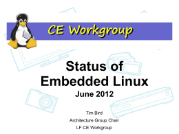 Status-of-Embedded-Linux-2012-06-JJ41
