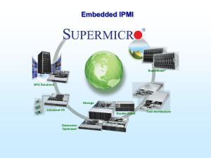 SMT IPMI - Supermicro