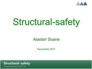 A Soane - CROSS - Structural Engineers Registration Ltd