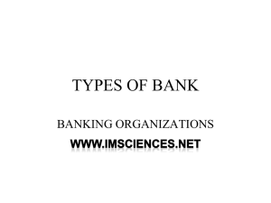 Commercial Bank - IMSciences.net