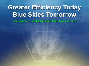 Feb 08 – Blue Skies Tomorrow