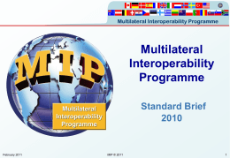 MIP Standard Brief_110214