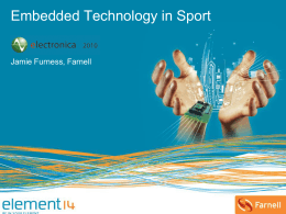 Technology in Sport amended