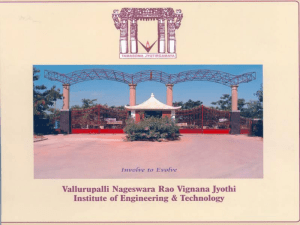 Civil Brochure