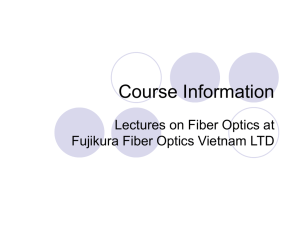 00 Course Information