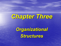 PowerPoint Slides for Chapter 3