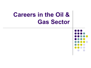 Oilfield Career Preparation