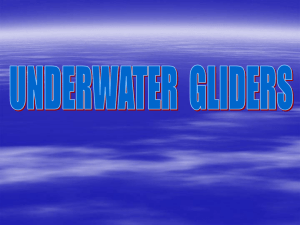 click to save-UNDERWATER GLIDERS