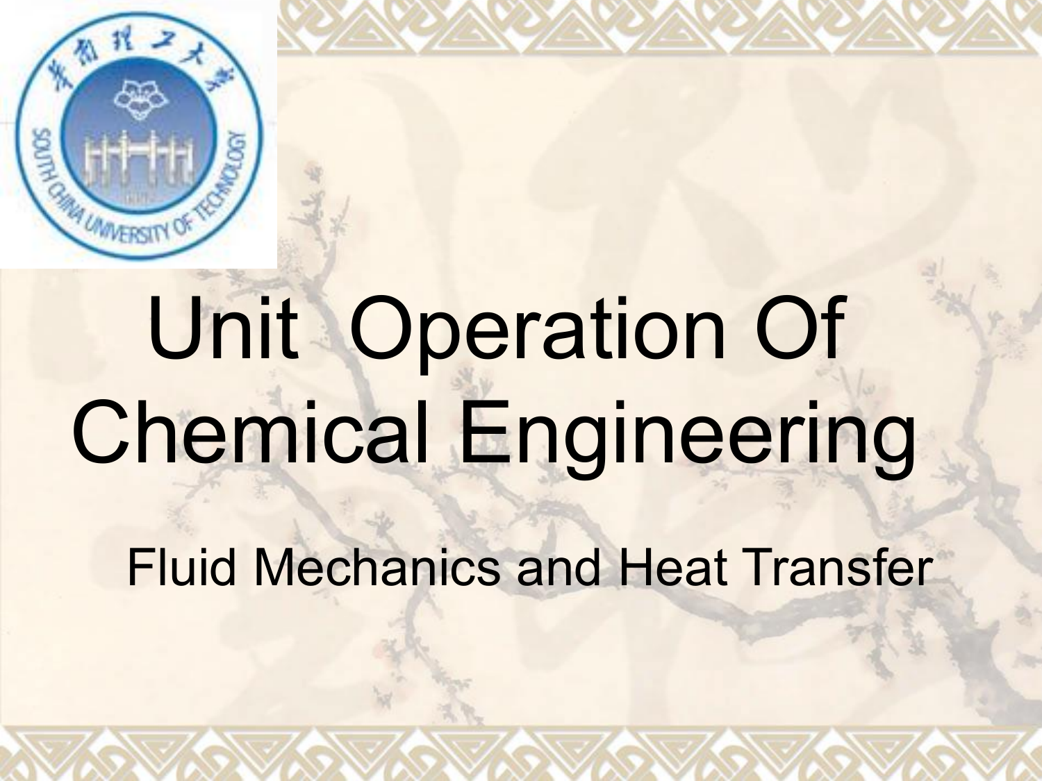 Unit Operations of Chemical Engineering  It is most popular