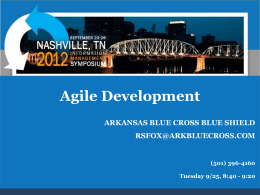 Agile Development 2970KB Feb 10 2014 12:05:34 PM