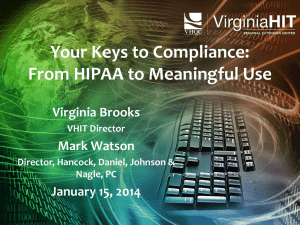 PS-from-HIPAA-to-Meaningful-Use