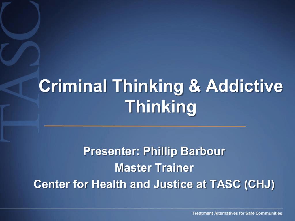worksheet Criminal Thinking Worksheets criminal and addictive thinking