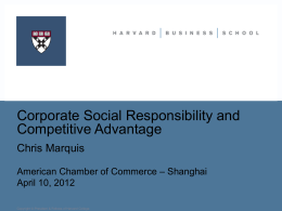 here - American Chamber of Commerce in Shanghai