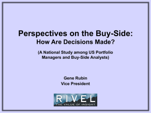 PerspectivesontheBuy