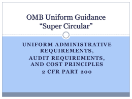 OMB_Uniform_Guidance_Training