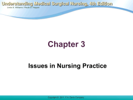 case studies in nursing ethics 4th ed Case studies in nursing ethics edition: 4th purchase this ebook that have occurred in nursing practice each case study allows readers to develop their.