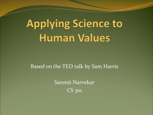 Science_and_Human_Values