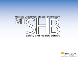 Effective Safety and Health Management System
