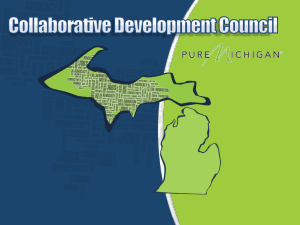 UPCDC - U.P. Economic Development Alliance