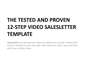 12-step-template