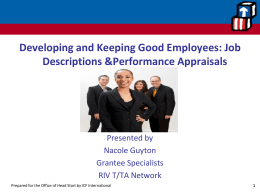 Job-Descriptions-and-Performance-Appraisals