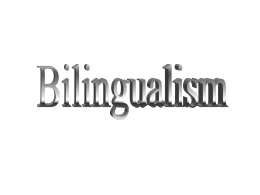 Bilingualism and Diglossia