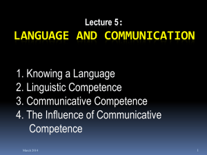 LECTURE-5-LANGUAGE-AND
