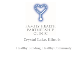 Family Health Partnership Clinic Crystal Lake, IL