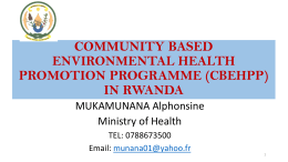 2015.2.Scaling up CBEHPP _MoH_AM