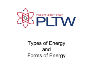 Types and Forms of Energy.ppt