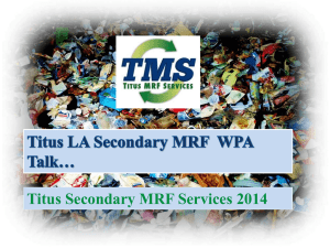 A-WPA-Titus-Secondary-MRF-Services-WPA-6-19