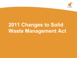 11.95 million tons disposed in MSW landfills