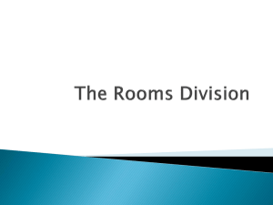 The Rooms Division PP