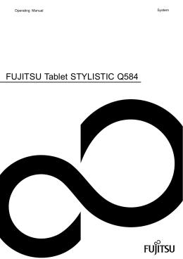 Fujitsu Contact Information