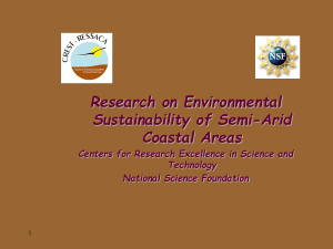 Research on Environmental Sustainability of Semi