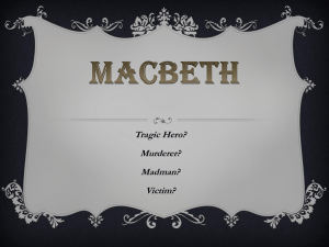 TO DOWNLOAD AN EASY-TO-FOLLOW ANALYSIS OF Macbeth