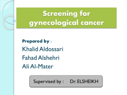 Screening-For-Gynecological-Cancer-(GroupC)