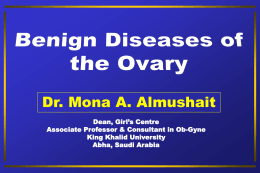 Benign-Diseases-Of-The-Ovary-DrMSH