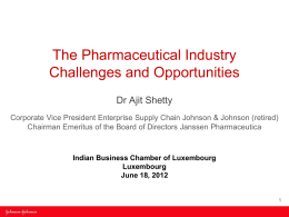 - Indian Business Chamber of Luxembourg