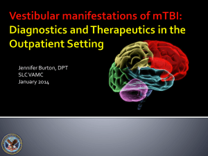 Diagnostics and Therapeutics in the Outpatient Setting presented by