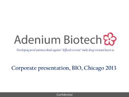 Adenium-Biotech-BIO-Chicago