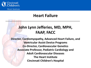 Jefferies-Heart Failure