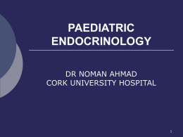 PAEDIATRIC_ENDOCRINOLOGY_AND_GROWTH