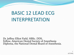 Basic 12 Lead ECG Interpretation Word 97-2004