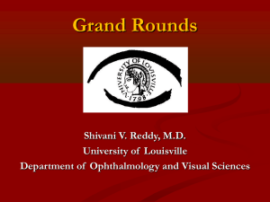 NSOI - University of Louisville Department of Ophthalmology and