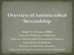 041113--AntibioticStewadshipProgram