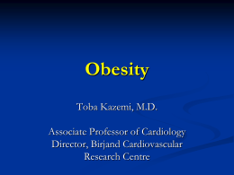 Management of Refractory Obesity