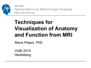 Pieper-Anatomy-Function - National Alliance for Medical Image